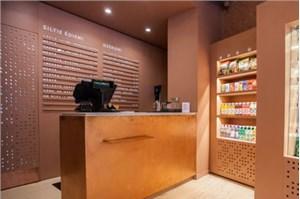 聊城办公室装修中背景墙如何设计的更有味道?