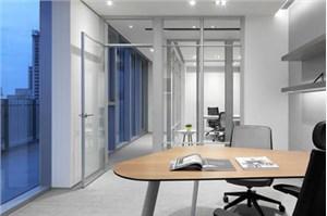办公室空间装修设计应该注意的相关事项是什么
