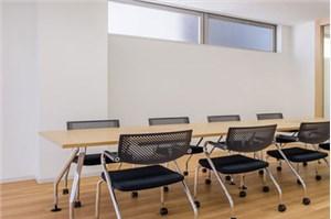 办公室装修中如何设计不一样的前台?