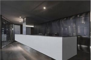 怎样设计装修出与众不同的办公室空间,看看这些装修技巧