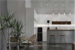 龙岩办公室装修中最重要的四种设计