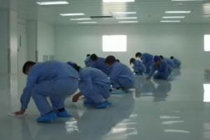 企业保洁服务标准和工作内容是什么