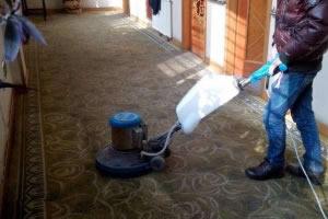 如何做好兰州办公室保洁及其保洁流程和标准