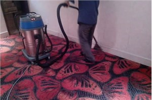 常见的地毯分类及日常地毯污渍的清洗方法