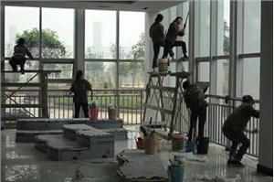 别墅保洁选择靠谱的郑州保洁公司主要看这些地方