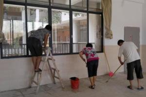 郑州家庭保洁需要注意的十个事项