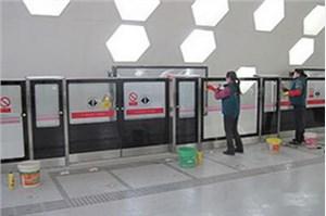 郑州保洁服务的程序与标准