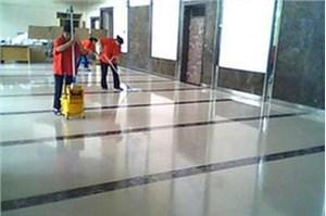 上海保洁公司教您如何做新居开荒