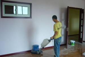 上海装修新房后的保洁常识