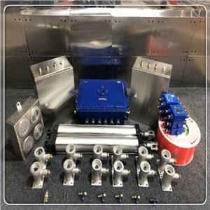 矿用风门控制用电控装置
