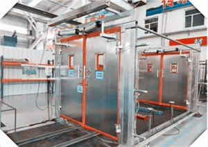 ZQMK-A/B矿用风门全气控自动安全互锁装置