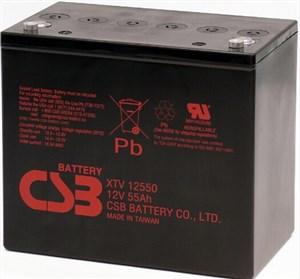 台湾CSB蓄电池GPL12550