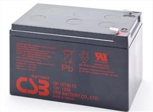 台湾CSB蓄电池GP12120 12V12AH报价