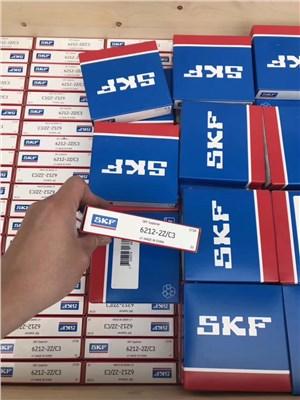 SKF 6212-RS1Z/C3S0GJN6