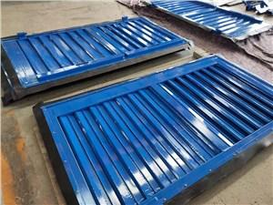 调节风窗防逆流装置的组成和原理