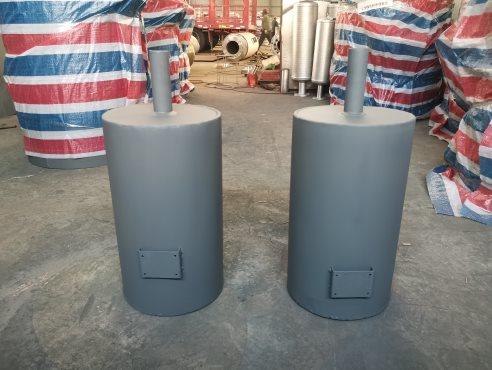 排氣消音器的廣泛使用