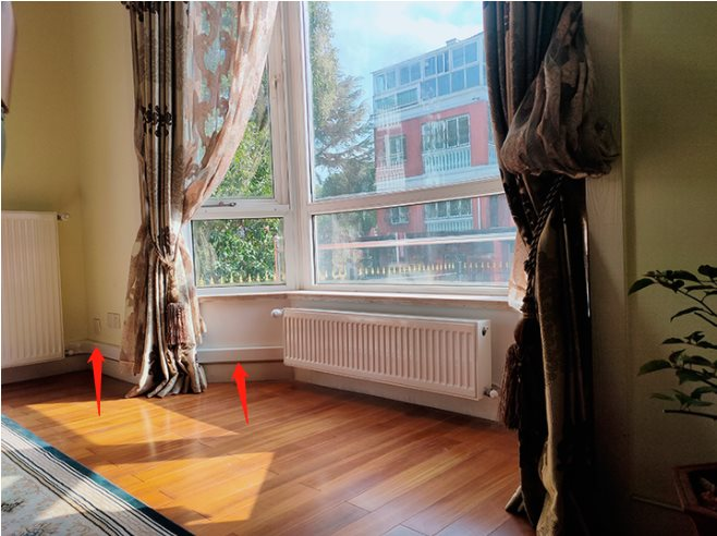 上海嘉兴昆山120平明装暖气片安装价格多少钱(德国普特斯暖气片)